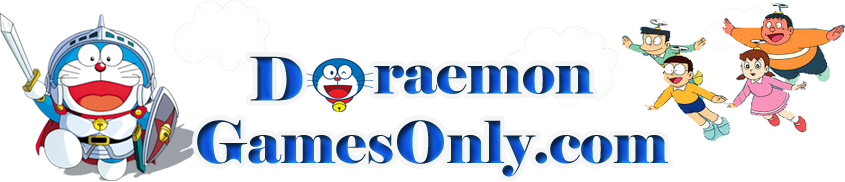 Play Doraemon Games